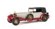 oldtimer, modellauto, classic car