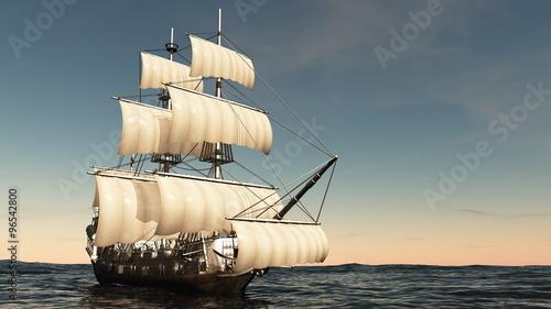 帆船 - 96542800