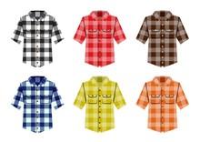 Lumberjack Check Shirt Lumberj...