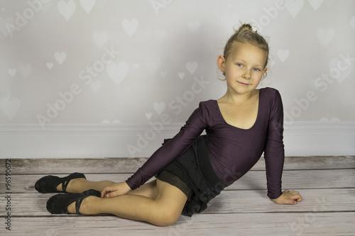 Foto  Mała Baletnica