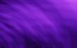 Leinwandbild Motiv Purple image abstract wide screen background