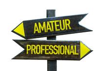 Amateur - Professional Signpos...