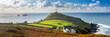 Cape Cornwall England UK