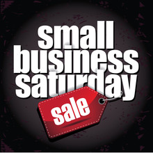 Small Business Saturday Sale T...