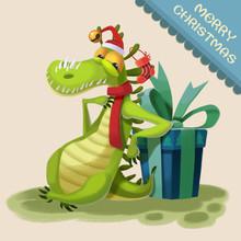 Illustration: The Crocodile Mo...