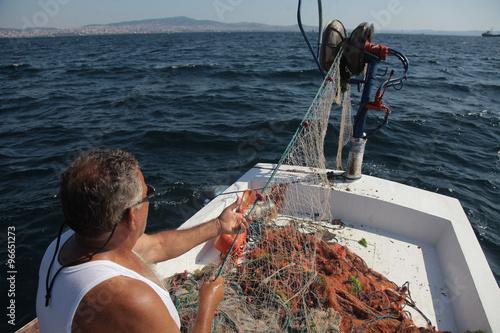 balıkçı Poster