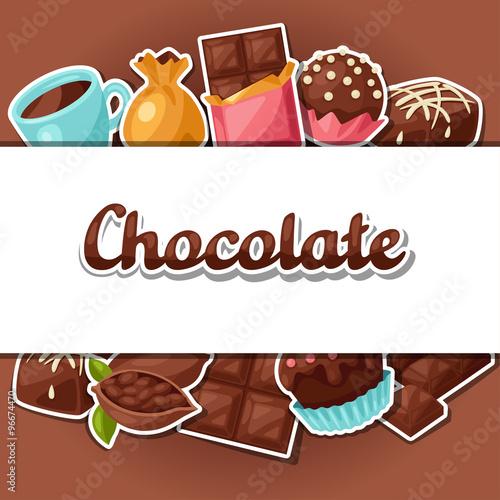 czekoladowe-tlo-z-roznych-smacznych-slodyczy-i-cukierkow