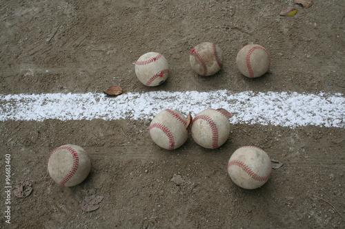 Photo  野球