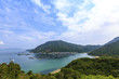 Lamma Island in Hong Kong
