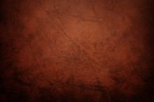 Brown Leather Texture And Background