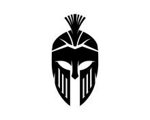 Spartan Gladiator Logo