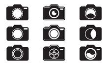 Set Camera Icon