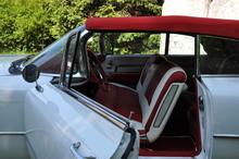 Cadillac Coupe De Ville Conver...