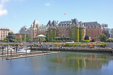 Victoria Harbour, Vancouver Is...