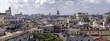Panorama über den Dächern von Havanna