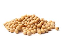 Dried Soya Beans