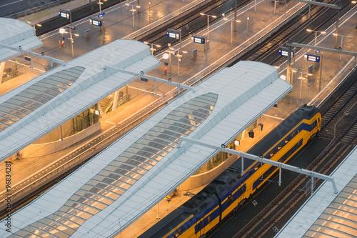 Fotografía  Arnhemtrain station, The Netherlands