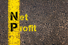 Business Acronym NP As Net Profit