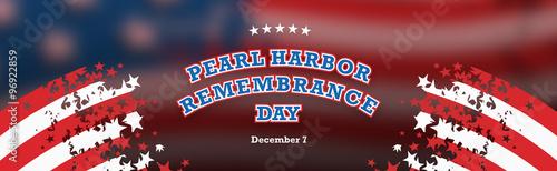 Fotografie, Obraz Pearl Harbor Remembrance Day