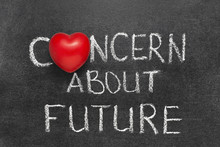 Concern About Future