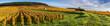 Leinwanddruck Bild - magnifique Bourgogne