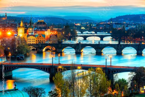 Poster Prague Prague, Czech Republic