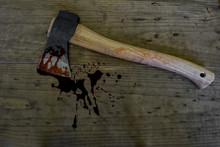 Bloody Ax