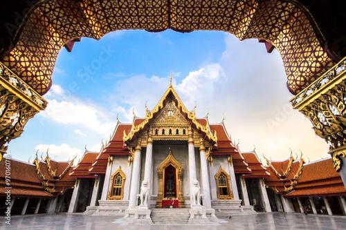Foto  Wat Benchamabophit