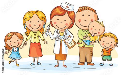 Family doctor - 97022409