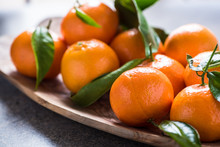 Farm Fresh Whole Clementine