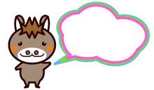 しゃべる動物シリーズ