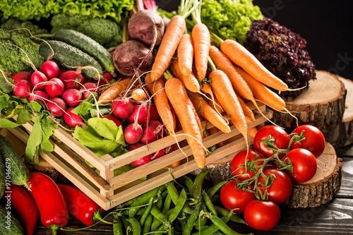 Vegetable. #97046679