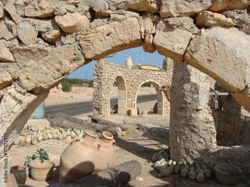 Staande foto Tunesië Tunezja, Dżerba