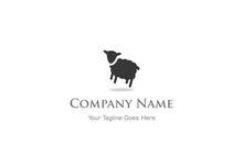 Sheep Logo