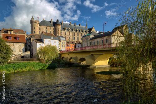 Fotografía  Village Lapalisse