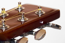 Acoustic Guitar Tuners