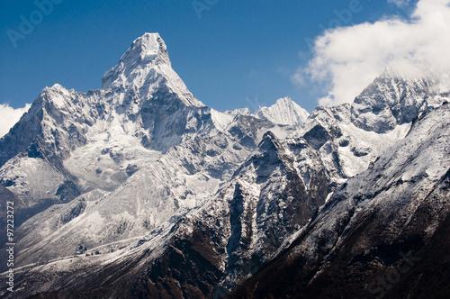 фотография  Ama Dablam - Nepal