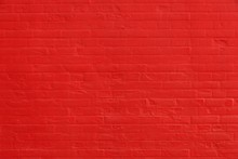 Red Brick Wall Texture Backgro...