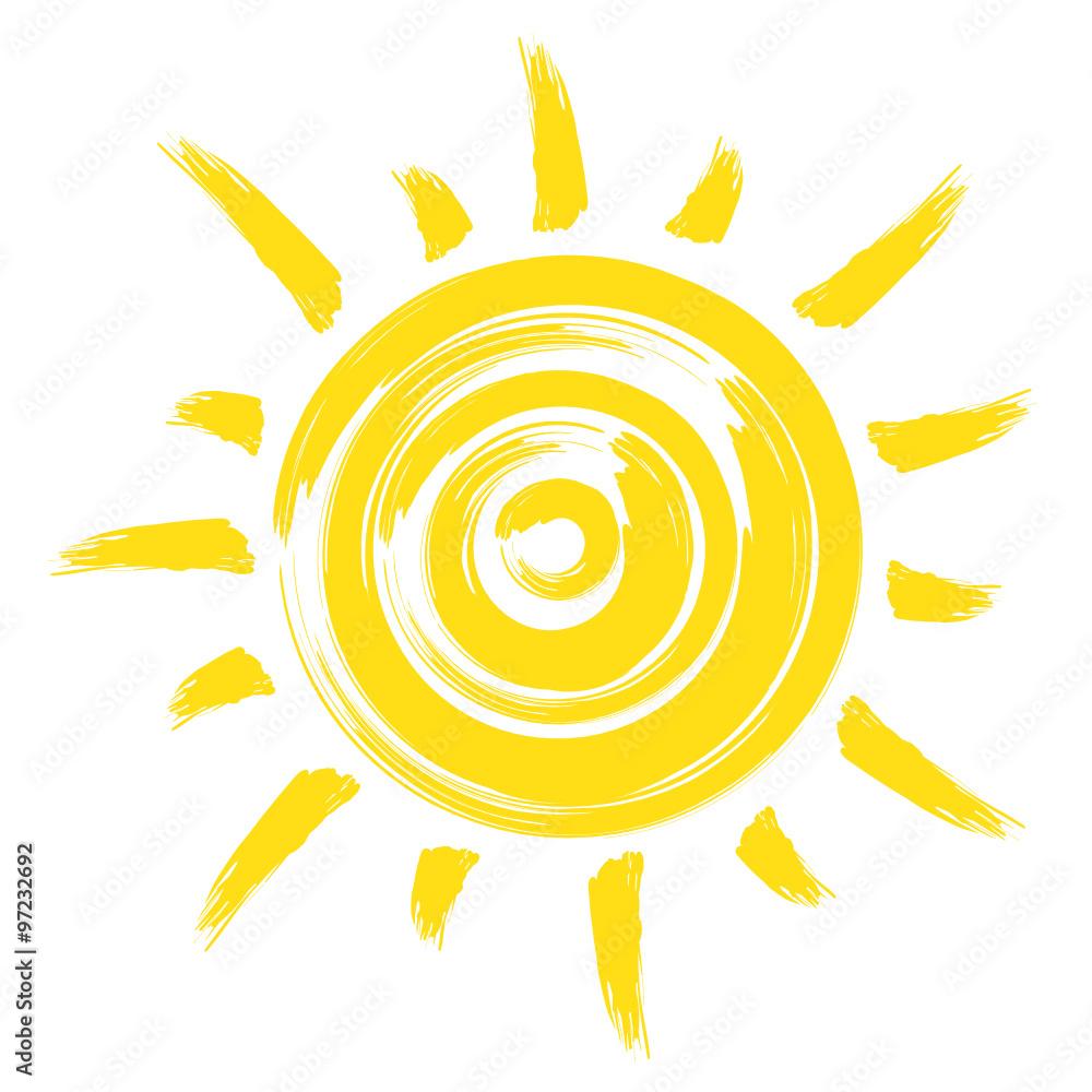 Fototapety, obrazy: sole
