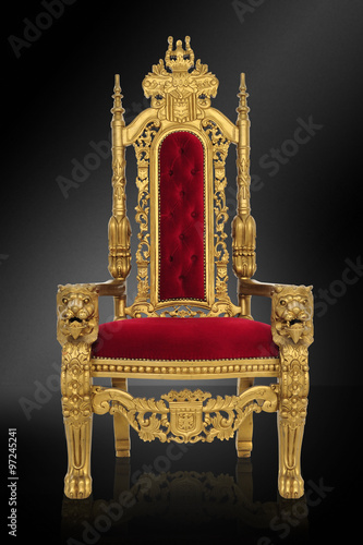 Foto  Royal Throne
