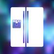 Refrigerator icon