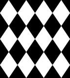 Romb, diamentowy bezszwowy wzór, tło. Sztuka wektor - 97325261