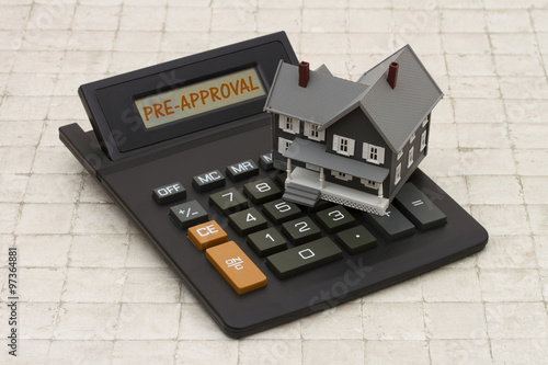 Home Mortgage Approval Calculator