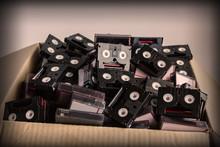 Abandoned Pile Of Old Useless ...