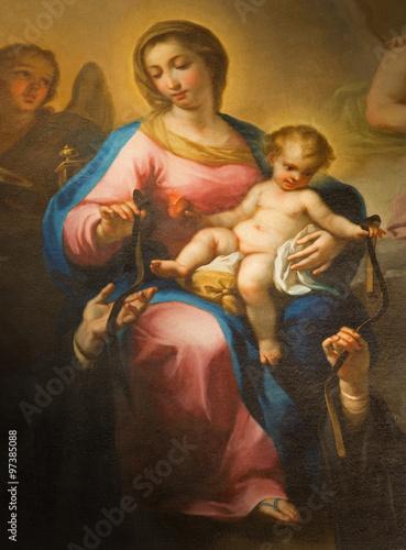 rzym-obraz-matki-boskiej-rozanej-w-bazylice-sant-agostino