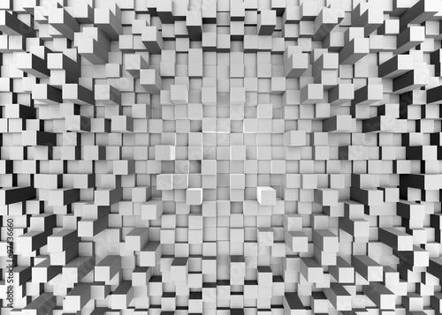 streszczenie-mozaiki-tle