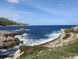 Felsige Bucht in Mallorca.