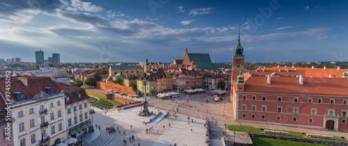 city scape of Poland © kanuman
