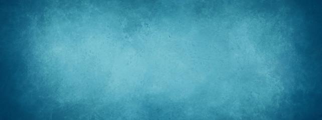 blue background, vintage ma...