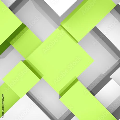3d-blokow-struktura-tlo-ilustracji-wektorowych